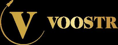 logotipo voostr