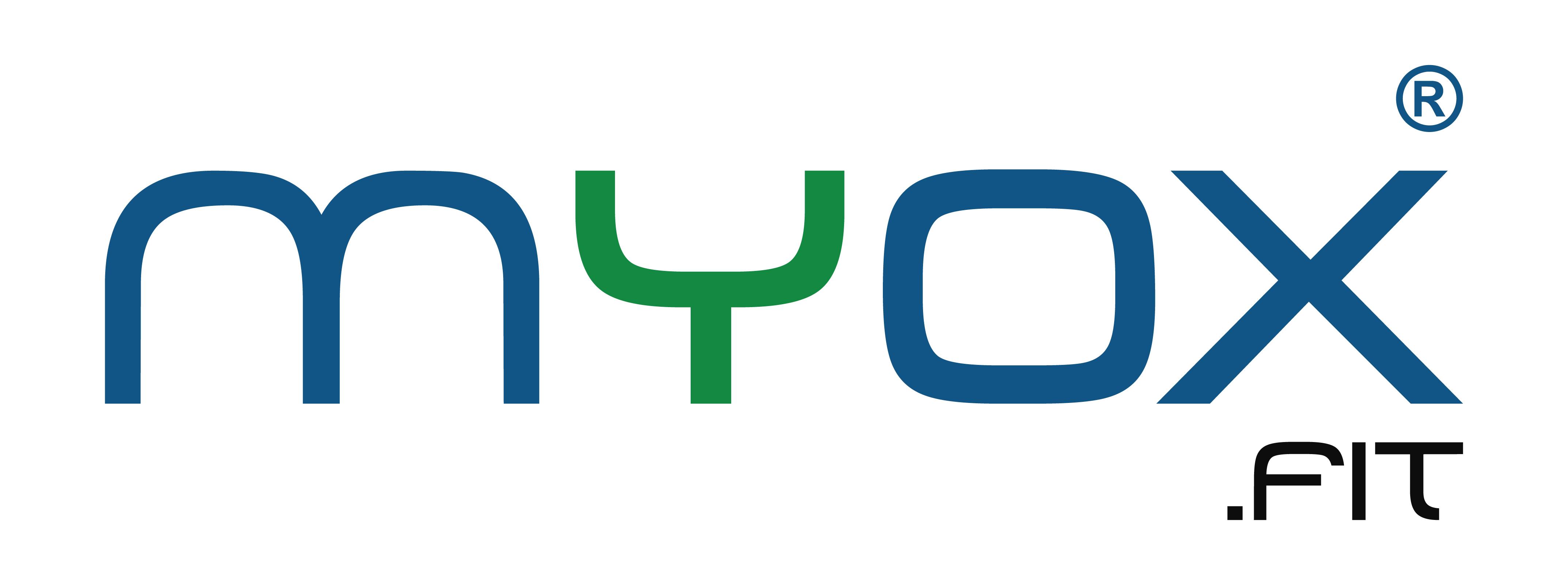 logotipo myox
